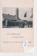 CPM-19076-25-Besancon - Resistants Et Buchenwald  ( 2 Scans)- Carte Endommagée  - Franco De Frais - Besancon