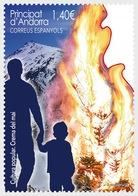 Andorra / Andorre - Postfris / MNH - Populaire Cultuur 2019 - Spaans-Andorra