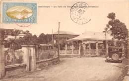 Guadeloupe - Editeur Boisel / 43 - Un Coin De Gourbeyre - Otros