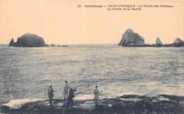 Guadeloupe - Editeur Boisel / 59 - Saint François - La Pointe Des Châteaux - Other