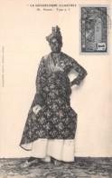 Guadeloupe - Editeur Caillé / 96 - Une Femme - Guadeloupe