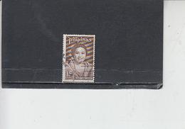 FILIPPINE  1973-4 - Yvert 925 - Serie Corrente - Filippine