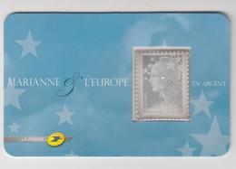 FRANCE N° 4242 MARIANNE DE BEAUJARD 5F ARGENT - 2008-13 Marianne (Beaujard)