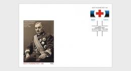 Estland / Estonia - Postfris / MNH - FDC Rode Kruis 2019 - Estonia