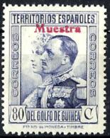 Guinea Española Nº 212M En Nuevo - Guinée Espagnole