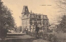 Landen ,chateau  ,n°7 - Landen