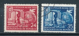 DDR 315/16 Gestempelt - DDR