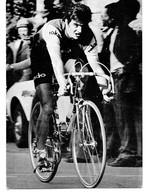 Cyclisme Carte Postale  Karl Heinz Muddemann - Radsport