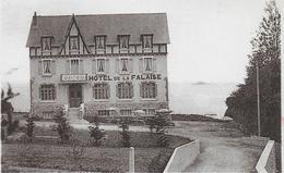 Carantec - Hotel De La Falaise - 2 Modèles - - Carantec