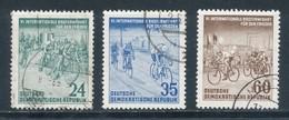 DDR 355/57 Gestempelt - DDR