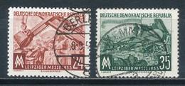 DDR 380/81 Gestempelt - DDR