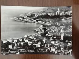 Cartolina Di Bussana - Italie