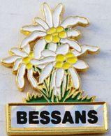 FF  605.........ECUSSON........BESSANS............ Département De La Savoie, En Région Auvergne-Rhône-Alpes - Città