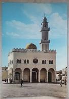 TRIPOLI (LIBYA) - Moschea Burghiba - Burghiba Mosque  Nv - Libia