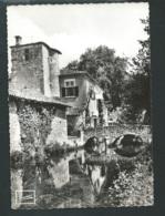 Gurat ( Dpt 16 ) Langely , Demeure De Paul Deroulède , La Tour Ou Le Poète Aimait Travailler - Cpsm Gf   10 X 15-  Gai27 - France