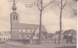 Werchter- De Kerk - Belgique