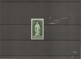 Italie ( 564 XXX -MNH) - 6. 1946-.. Republik