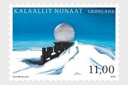 Groenland / Greenland - Postfris / MNH - Complete Set Verlaten Stations 2019 - Groenland