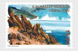 Groenland / Greenland - Postfris / MNH - Arctic Deserts 2019 - Groenland