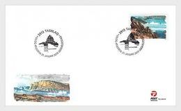 Groenland / Greenland - Postfris / MNH - FDC Arctic Deserts 2019 - Groenland
