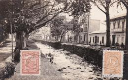 CPA Colombie - Photografia Obando C - 1924 - Colombie