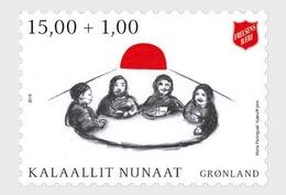 Groenland / Greenland - Postfris / MNH - Leger Des Heils 2019 - Groenland