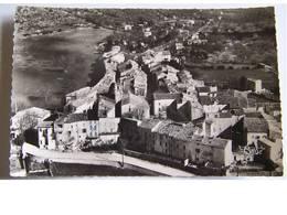 CPSM  - SAINT - VALLIER De THIEY - Autres Communes