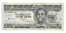 Etiopia - 1 Birr 2003 - Ethiopie