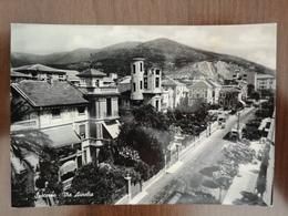 Cartolina Di Spotorno - Italie