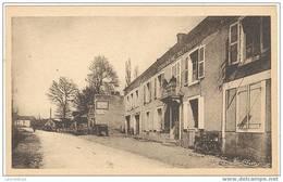 03 - BELLENAVES / ROUTE DE ST BONNET - LA GENDARMERIE - Unclassified
