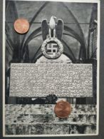 NAZISMO GERMANIA  ALLEMAGNE  GERMANY Album Con 36 Foto Propaganda - Guerra 1939-45