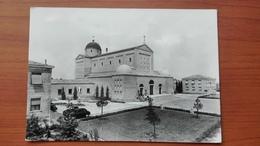 Padova - Tempio Naz. Dell'Internato Ignoto - Padova