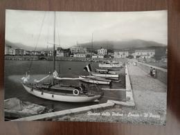 Cartolina Di Loano - Italie