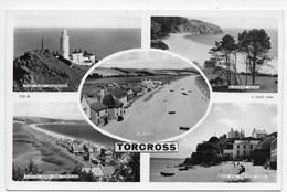Torcross - Multiview - England