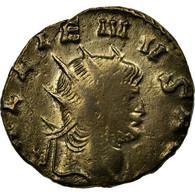 Monnaie, Gallien, Antoninien, AD 260-268, TB+, Billon, RIC:297 - 5. L'Anarchie Militaire (235 à 284)
