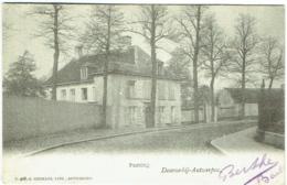 Deurne Bij Antwerpen. Pastorij - Antwerpen