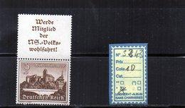 D.REICH - Schiffe S243* - Se-Tenant