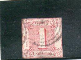 THURN UND TAXIS 1882-4 O - Tour Et Taxis