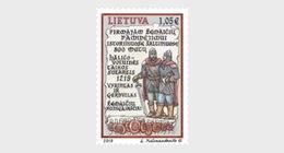 Litouwen / Lithuania - Postfris / MNH - Historische Bronnen 2019 - Litouwen