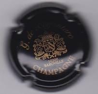 BARFONTAC N°1 - Champagne