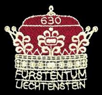 Liechtenstein 2019 Mih. 1932 300 Years Of Liechtenstein (embroidered Stamp) MNH ** - Nuovi