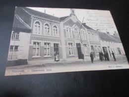 Nazareth Gemeentehuis, Edit Gernaey - Nazareth