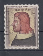 Frankreich Michel Cat.No.     Used   1466 - Used Stamps