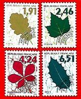 3517 --  FRANCE  Préoblitérés - 1994 -  N° 232 / 35**  Neufs - Préoblitérés
