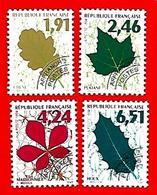 3518 --  FRANCE  Préoblitérés - 1994 -  N° 232 / 35**  Neufs - Préoblitérés