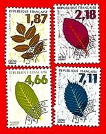 3519 --  FRANCE  Préoblitérés - 1994 -  N° 236 / 39**  Neufs - Préoblitérés
