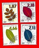 3520 --  FRANCE  Préoblitérés - 1994 -  N° 236 / 39**  Neufs - Préoblitérés