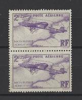 FRANCE  YT  PA  N° 7  Neuf **/*  1934 - Airmail