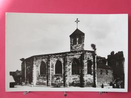 03 - Montluçon - Eglise Notre Dame - Scans Recto Verso - Montlucon