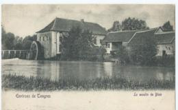 Tongeren - Tongres - Environs De Tongres - Le Moulin De Bloir - Nels Serie 42 No 19 - Tongeren